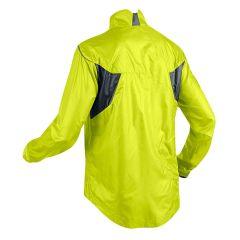 Sugoi Helium Womens Jacket - Yellow