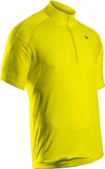 Sugoi Neo Short Sleeve Jersey -Fluro Yellow  L