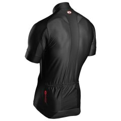 Sugoi RS Jersey - Black/Red
