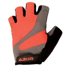 Azur S60 Womens Glove -Peach Orange  S