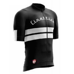 Cinettica Classic Mens Jersey - Black