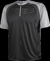Fox Altitude 2016 Jersey -Grey  S