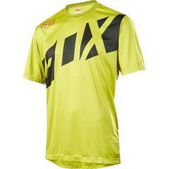Fox Ranger Jersey - Dark Yellow
