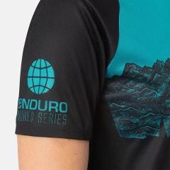 Giro Roust MTB Womens Jersey - Enduro World Series