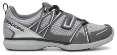 Diadora Herz Shoes - Black/Grey
