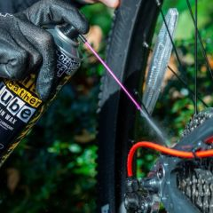 Muc-Off Dry Weather Lubricant Spray 400mL
