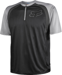 Fox Altitude 2016 Jersey -Grey  M