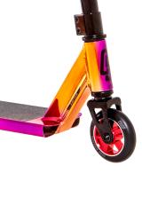 Crisp Switch Purple/Orange/Red-30