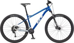 GT Avalanche Sport 2021 Blue 1