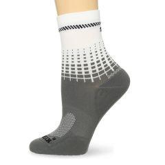 Sugoi RS 1/4 Socks - Grey