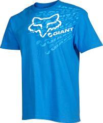 Fox Giant Dirt Shirt Tee Short Sleeve Jersey