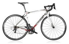 Wilier Gtr Team Ultegra 8000 Road Bike - White   La