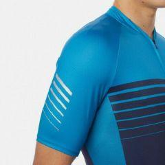 Giro Chrono Expert Jersey - Blue 6 String 3