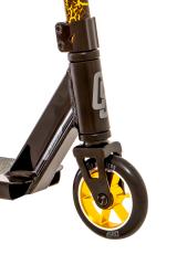 Crisp Scooter Black/Gold-30