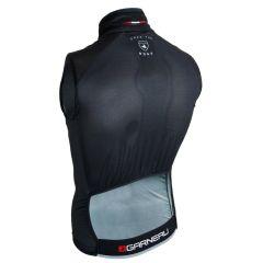 Louis Garneau Custom Speedzone Vest - Black