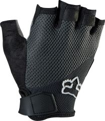 Fox Reflex Gel Short Finger Gloves 2016