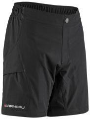 Louis Garneau Radius Mtb Womens Shorts 2017