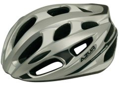 Azur R70 Helmet -Silver  M