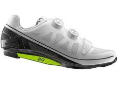 Giant Surge Hv Shoes [White/Black] [Size: 43]