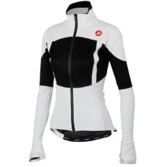 Castelli Confronto Womens Jacket [Black] [Size: S]