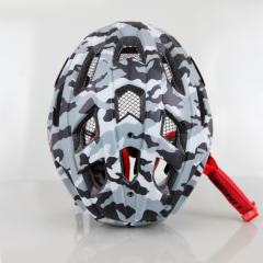 Limar 949DR Camo Red 5