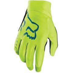 Fox Flexair Gloves [Colour: Fluro Yellow] [Size: L]