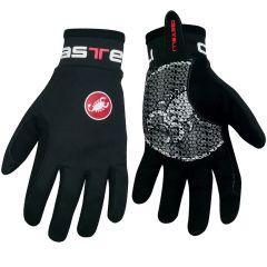 Castelli Lightness Full Finger Gloves -Black  S