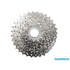 Shimano Claris HG50 8 Speed Cassette-01