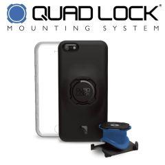 Phone Case Quadlock iPhone 7/8 Bike Kit