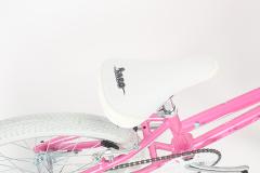 """20"""" Haro Shredder Girls Pink-40"""