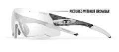 Tifosi Aethon Sunglasses - Crystal Smoke