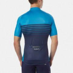 Giro Chrono Expert Jersey - Blue 6 String 2