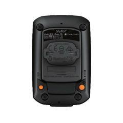Bryton Rider 10C Wireless Computer with Cadence Sen