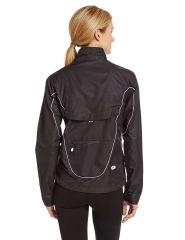 Sugoi Versa Convertible Womens Jacket - Black