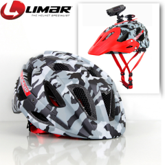 Limar 949DR Camo Red 1