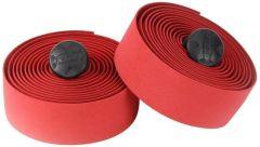 RavX Corkwrap Handlebar Tape Red