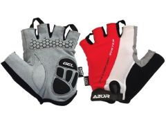 Azur S5 Gloves -Red  XL