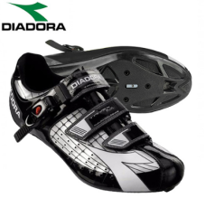 Diadora trivex Plus Road Shoes Black