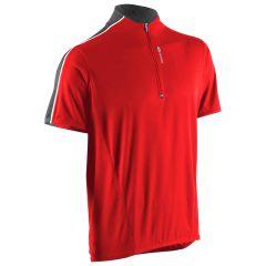 Sugoi Neo Jersey [Colour: Chilli Red] [Size: S]