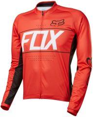 Fox Ascent Long Sleeve Jersey 2016
