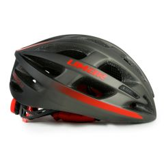Limar Ultralight Lux Grey Red 4