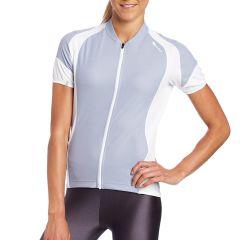 Sugoi RPM Womens Short Sleeve Jersey - Grey