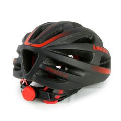Limar Ultralight Lux Grey Red 5