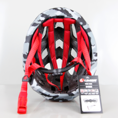 Limar 949DR Camo Red 6