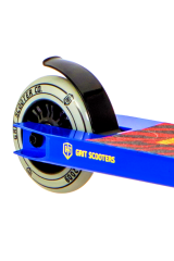 Grit Atom Pro Blue-60