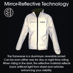 Azur Transverse Jacket 2