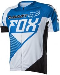 Fox Giant Livewire Short Sleeve Jersey