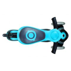 Globber Evo Comfort 5 in 1 Scooter Blue