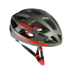 Limar Ultralight Lux Grey Red 2