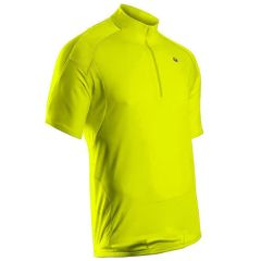 Sugoi Neo Shortsleeve Jersey - Fluro Yellow